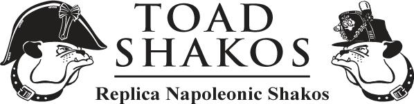 Toadshakos Logo