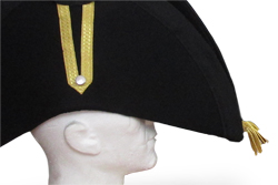 British Army Bicorne